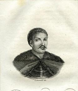 Stanisław Żółkiewski, XIX-wieczna grafika