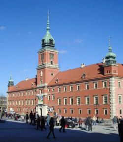 Zamek Królewski w Warszawie, fot. K. Pyzel